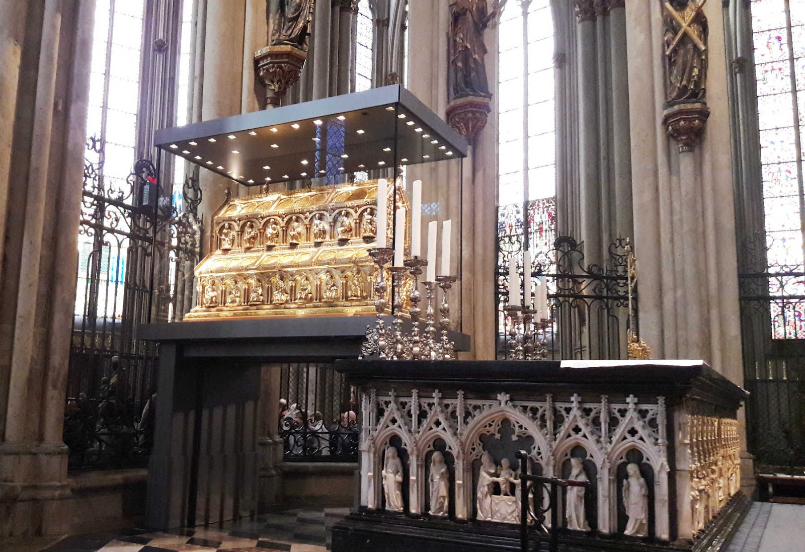 Catedral de Colônia,Alemanha.