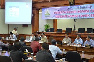 Persiapan Pilkada Aceh, DPRA  akan Bentuk Pansel Rekrut Panwaslih