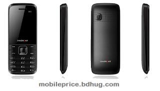 Symphony B13 Feature, Specification, Price In Bangladesh