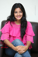 Telugu Actress Deepthi Shetty Stills in Tight Jeans at Sriramudinta Srikrishnudanta Interview .COM 0070.JPG