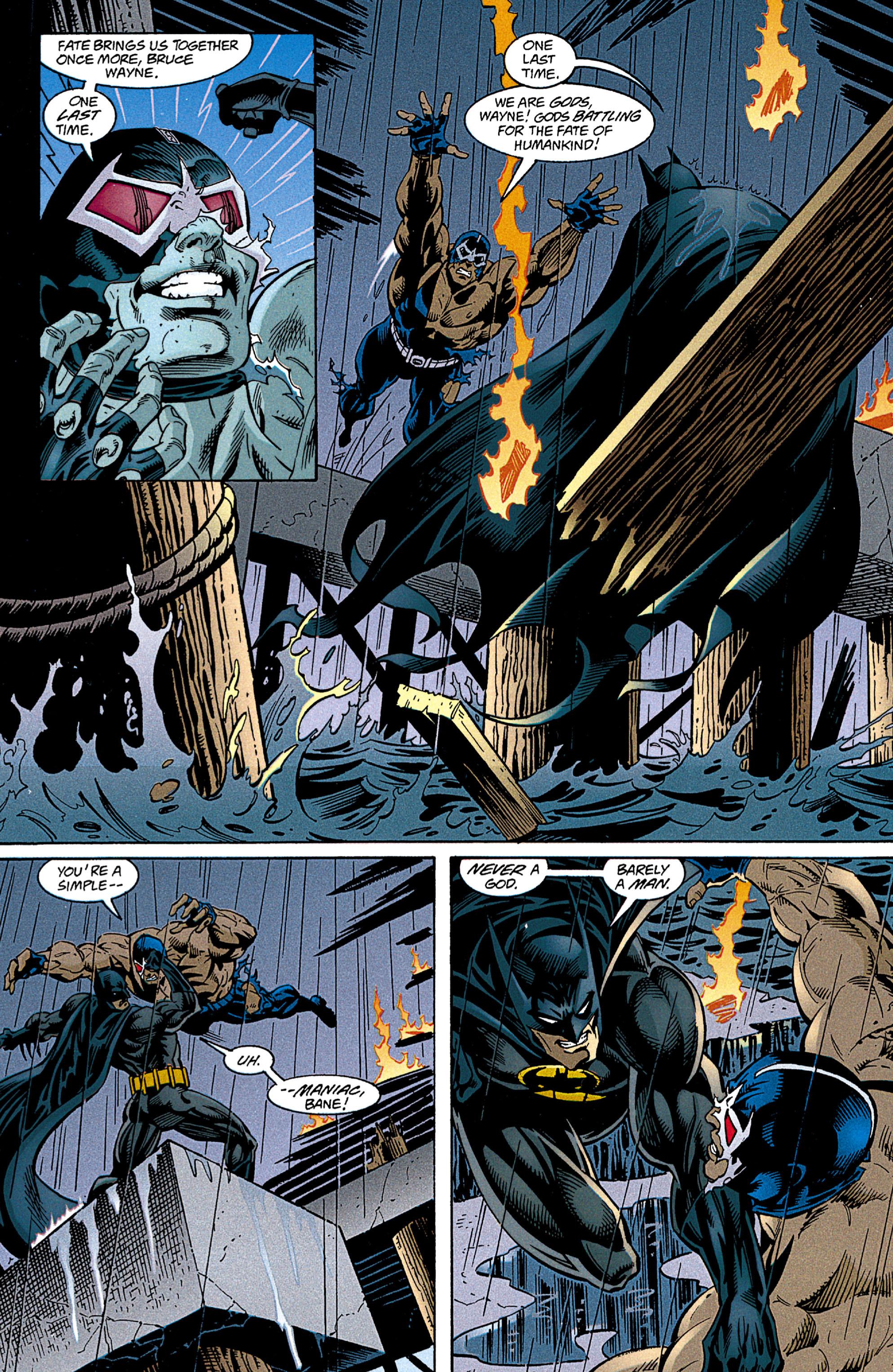 Detective Comics (1937) 701 Page 16