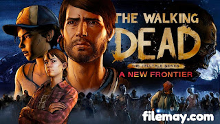 The walking dead 3 mod apk with obb 1.04