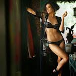 Kangana Ranaut   Hot and Sexy Photos in Black Bikini