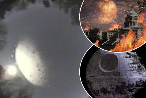 NEMESIS Approaches: Mystery 'Death Star' Planet Heading Towards Earth?