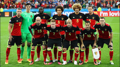 watch FIFA world cup 2018 Live in Belgium