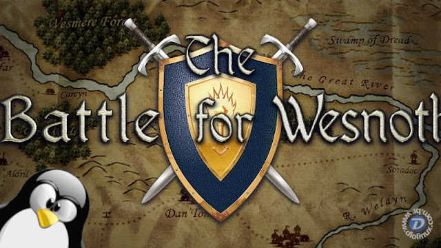 Game open source Battle for Wesnorth está disponível no Steam