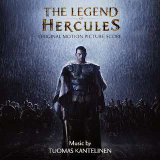 The Legend of Hercules Liedje - The Legend of Hercules Muziek - The Legend of Hercules Soundtrack - The Legend of Hercules Filmscore
