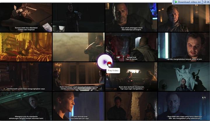 Screenshots Download Film Gratis Virtual Revolution (2016) BluRay 480p MP4 Subtitle Indonesia 3GP Nonton Film Gratis Free Full Movie Streaming