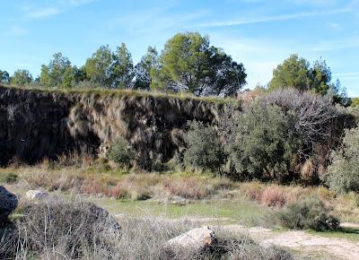 ruta por la acequia del Toril. Guadix