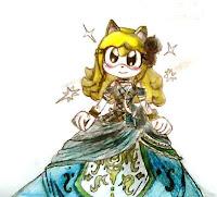 Resultado de imagen de princesa maria hedgehog