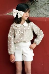 47bca67358 Moda para Peques  Ropa sport - elegante para niñas - otoño ...