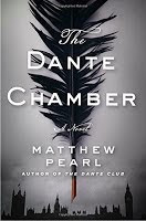 Giveaway - The Dante Club