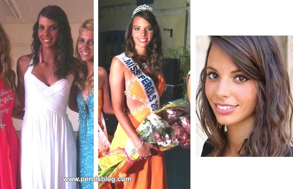 Miss Pérols 2012