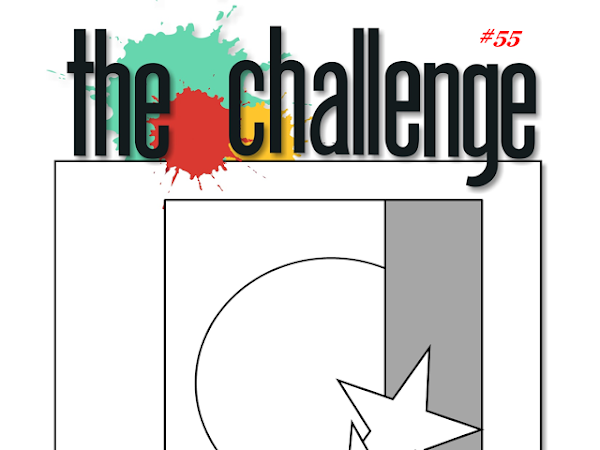 The Challenge #55 - Thinking of You
