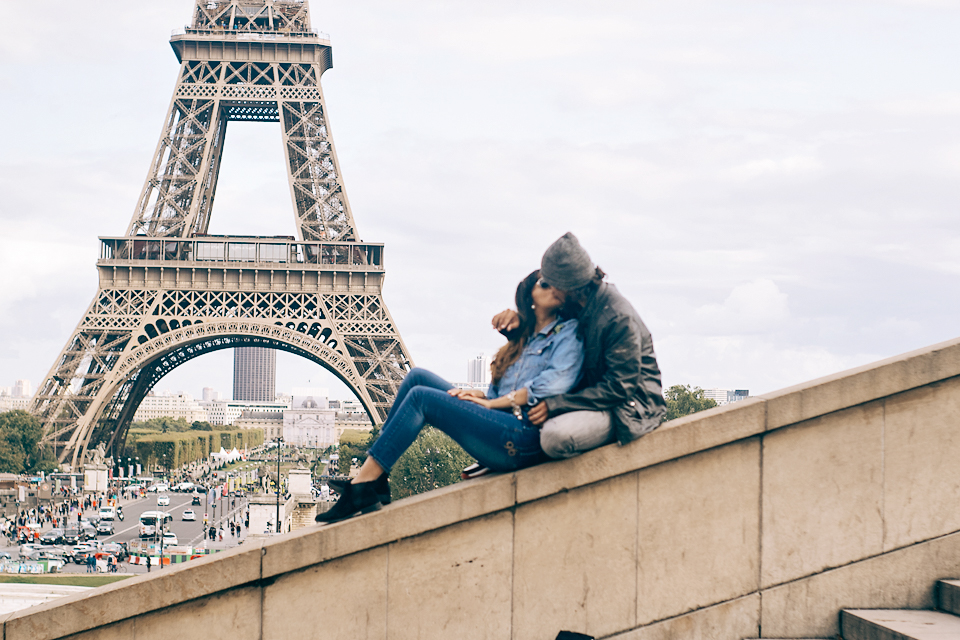 Paris, je t'aime 2