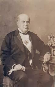 Domingo Faustino Sarmiento - Presidentes de la República Argentina - Presidentes Argentinos