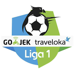 Gojek Traveloka Liga 1 2017-18