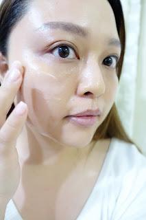 美容護膚 - 睡眠面膜