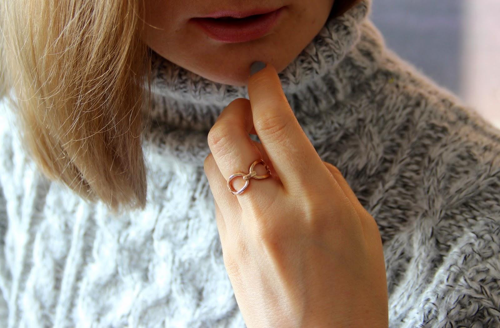 кольцо Born Pretty