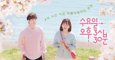 Sinopsis Drama Korea Wednesday 3:30 PM Lengkap