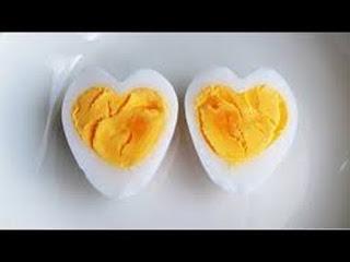 فوائد البيض للسكتة الدماغية