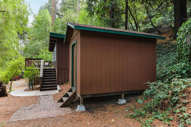 Ben Lomond Cabin