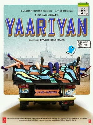 Love Me Thoda Aur Chords- Yaariyan - GUITAR CHORD WORLD