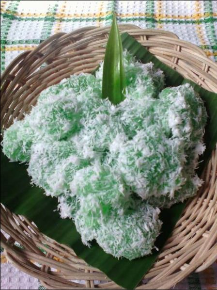Resep Ongol-Ongol By Diaz Lop