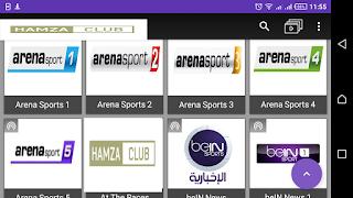 حصريا 🔐 تطبيق  Mester Pocket TV لمشاهدة جميع الباقات التلفزية مجانا بدون إعلانات مزعجة