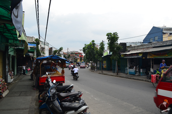 Cibaduyut Bandung - Syurga Sepatu Kulit Nusantara