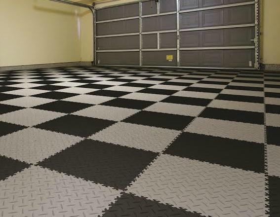 Hometrotter home style blog casa arredamento design for Grandi pavimenti del garage