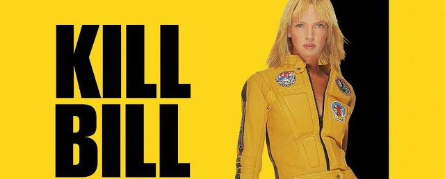 Cô Dâu Báo Thù 1 - Kill Bill Vol.1 (2003)