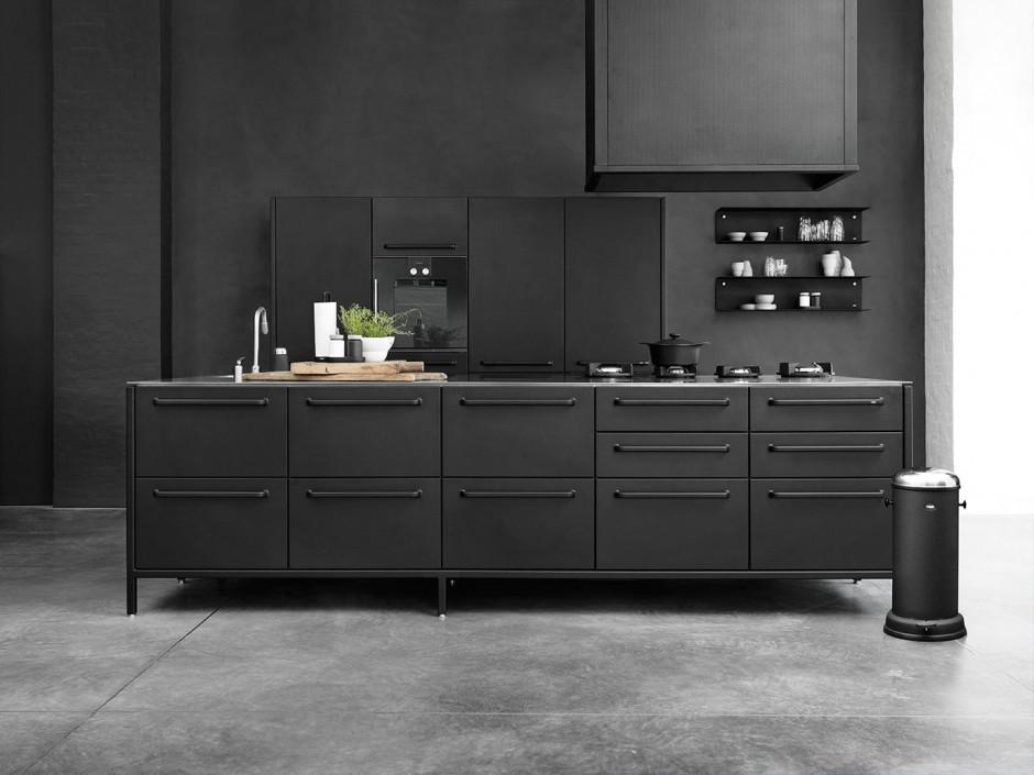 L\'elegante cucina VIPP ed i suoi accessori | ARC ART blog by Daniele ...