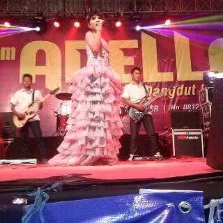 Download Kumpulan Lagu Terbaru Om Adella Full Album 2017