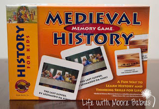 Classical Historian Memory Game Review