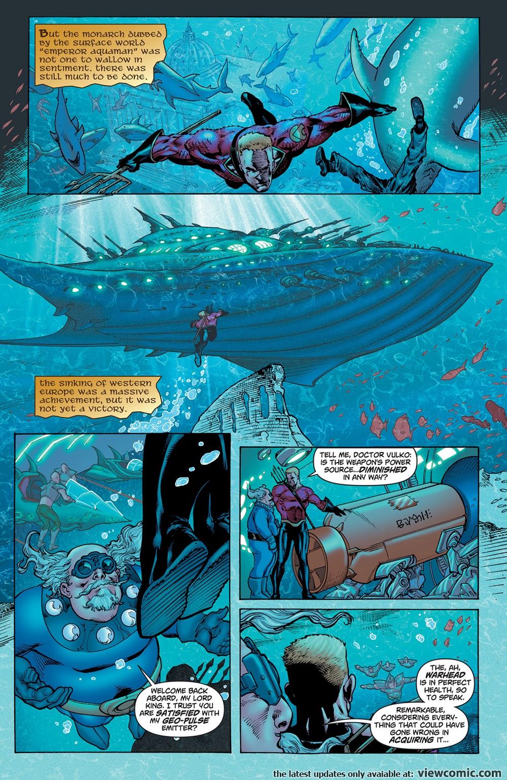 Pdf flashpoint comic