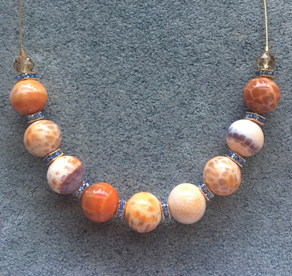 softflexgirl tutorial tuesday agate and