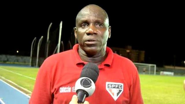 Guajará acerta com o técnico Neneca para Rondoniense 2019