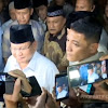 Prabowo Ditetapkan Jadi Tersangka???