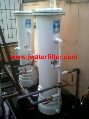 filter air softener terbaik