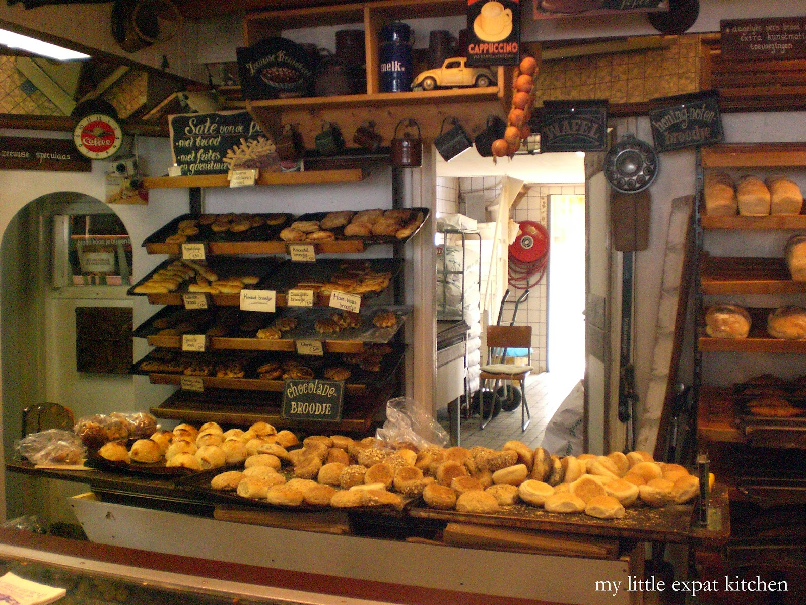 Zeeland Cake Bakery