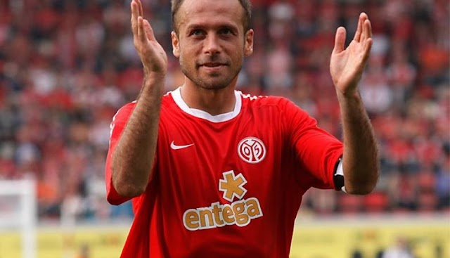Mainz 05: Tickets fürs Noveski-Abschiedsspiel am 2. September