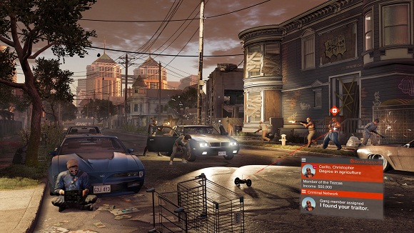 Watch Dogs 2 PC Full İndir