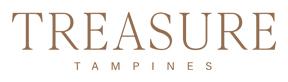 Treasure Tampines Logo