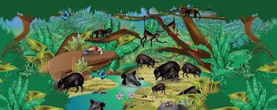 Destino de los ecosistemas