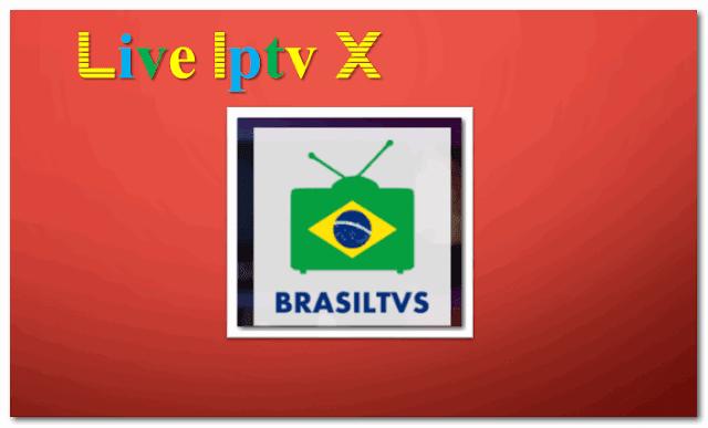 BrasilTvs Live Tv Addon