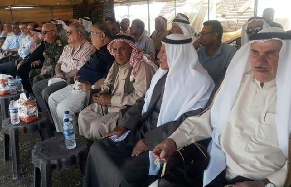 العشائر السورية تؤكد على وحدة سورية والتمسك بالثوابت الوطنية