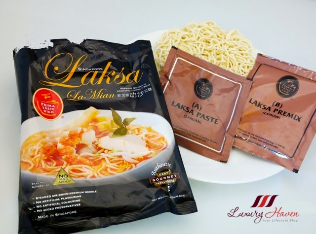 instant noodles prima taste singapore laksa lamian review