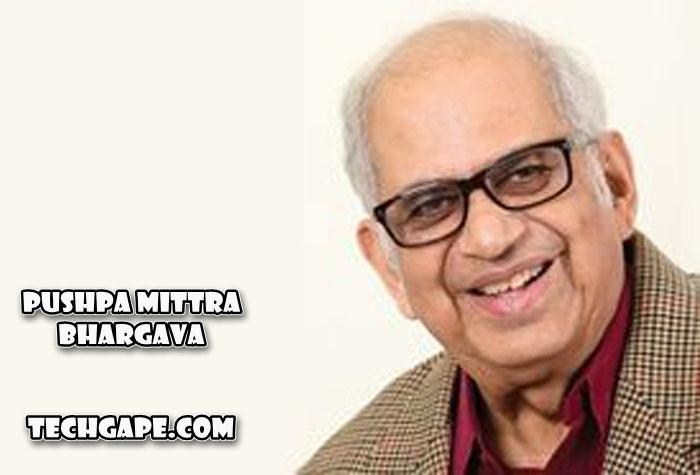 Pushpa Mittra Bhargava
