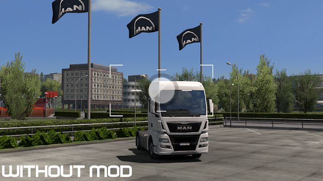 ets 2 no camera symbol mod v1.4 screenshots 1